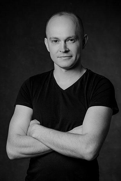 Grzegorz Serwatka